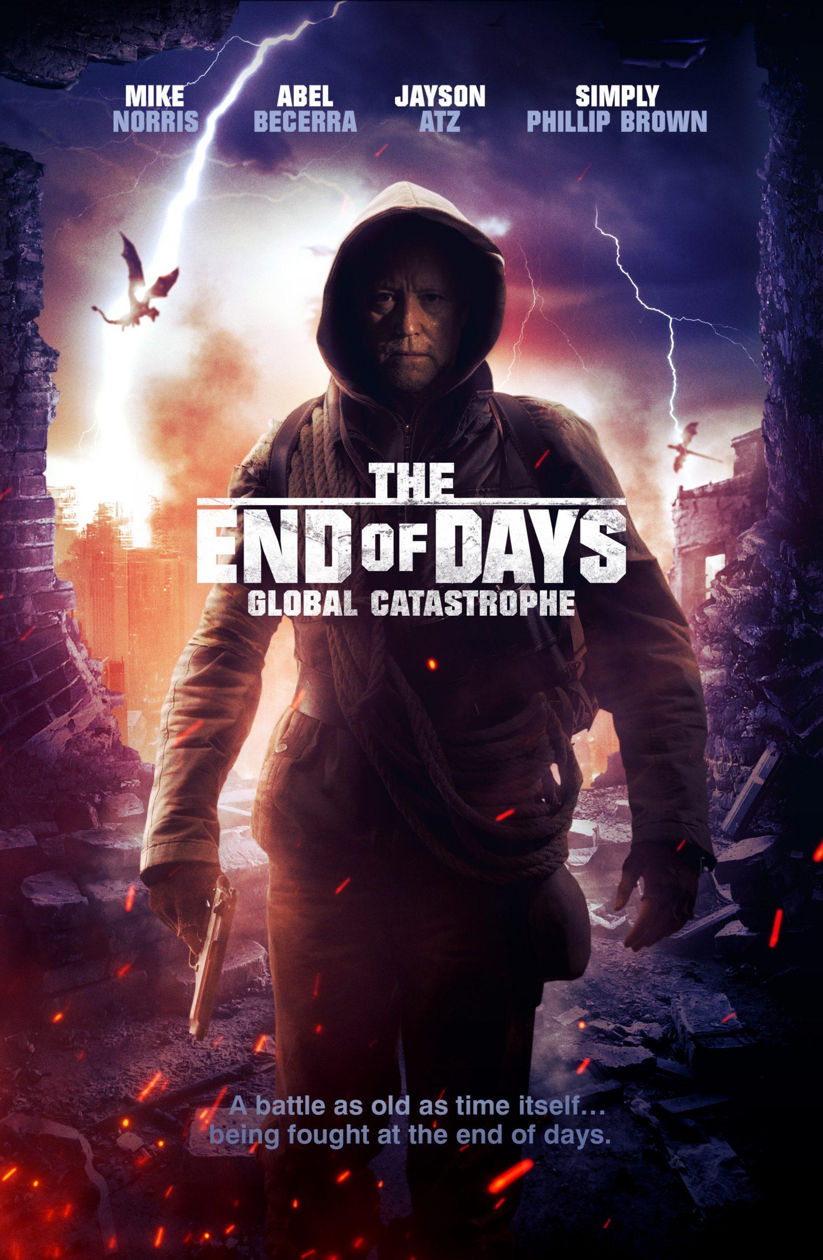 End of Days- Global Catastrophe - SOTV