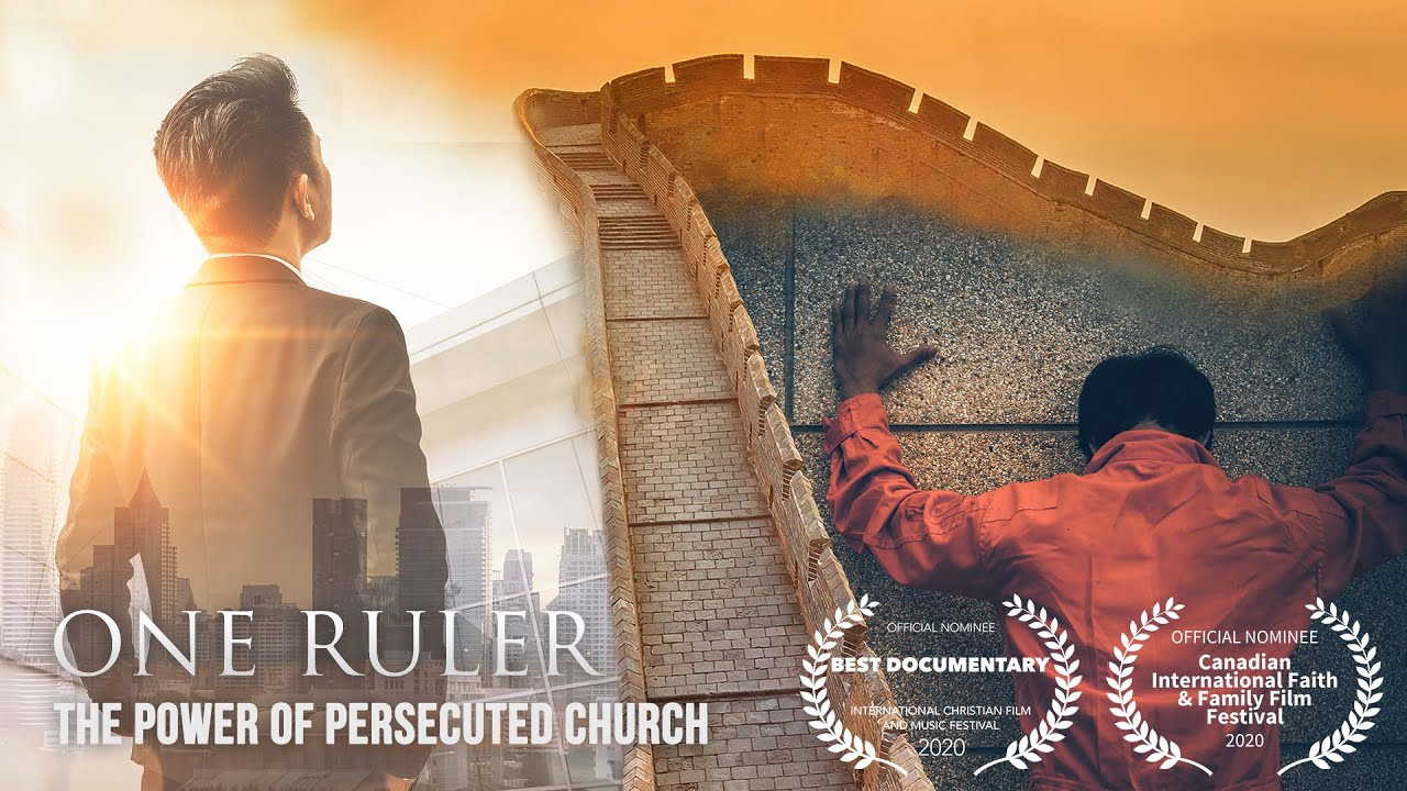 Power of Persecuted Church - SOTV